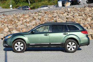 2011 Subaru Outback 2.5i Limited Naugatuck, Connecticut 1