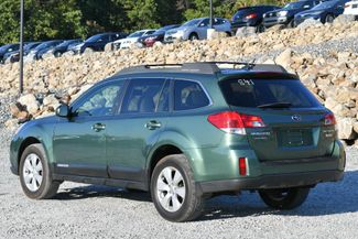 2011 Subaru Outback 2.5i Limited Naugatuck, Connecticut 2
