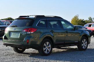 2011 Subaru Outback 2.5i Limited Naugatuck, Connecticut 4