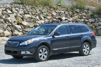 2011 Subaru Outback 2.5i Premium Naugatuck, Connecticut