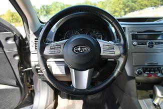 2011 Subaru Outback 2.5i Premium Naugatuck, Connecticut 12
