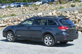 2011 Subaru Outback 2.5i Premium Naugatuck, Connecticut 2