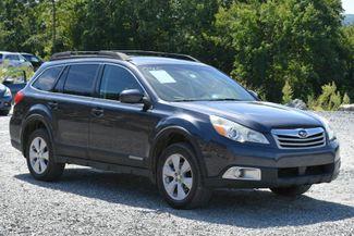 2011 Subaru Outback 2.5i Premium Naugatuck, Connecticut 6