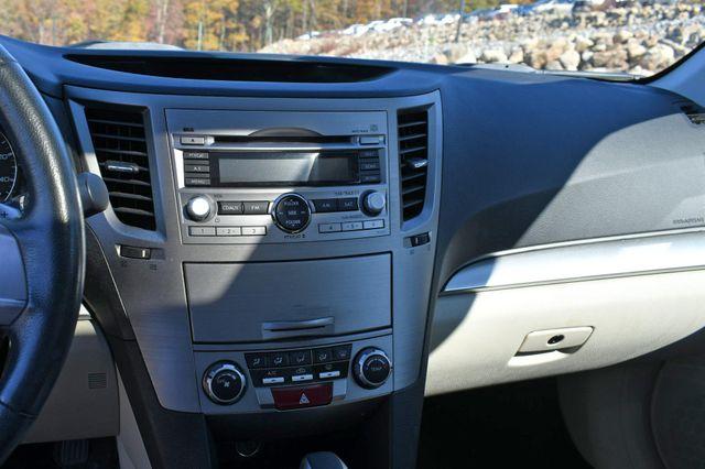 2011 Subaru Outback 2.5i Prem AWP/Pwr Moon Naugatuck, Connecticut 21