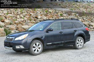 2011 Subaru Outback 2.5i Limited Pwr Moon Naugatuck, Connecticut