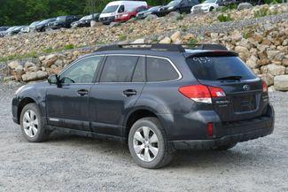 2011 Subaru Outback 2.5i Limited Pwr Moon Naugatuck, Connecticut 4