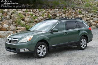 2011 Subaru Outback 2.5i Prem AWP Naugatuck, Connecticut