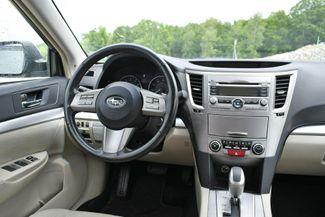 2011 Subaru Outback 2.5i Prem AWP Naugatuck, Connecticut 14