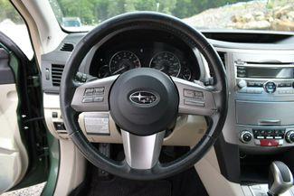 2011 Subaru Outback 2.5i Prem AWP Naugatuck, Connecticut 17