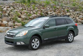2011 Subaru Outback 2.5i Prem AWP Naugatuck, Connecticut 2
