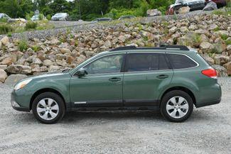 2011 Subaru Outback 2.5i Prem AWP Naugatuck, Connecticut 3