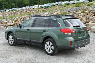2011 Subaru Outback 2.5i Prem AWP Naugatuck, Connecticut 4