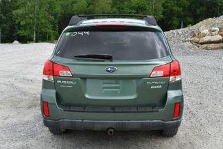 2011 Subaru Outback 2.5i Prem AWP Naugatuck, Connecticut 5