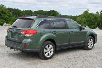 2011 Subaru Outback 2.5i Prem AWP Naugatuck, Connecticut 6
