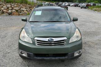 2011 Subaru Outback 2.5i Prem AWP Naugatuck, Connecticut 9