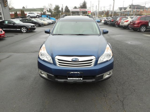 2011 Subaru Outback 2.5i Prem AWP New Windsor, New York 10
