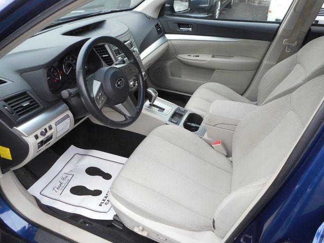 2011 Subaru Outback 2.5i Prem AWP New Windsor, New York 11