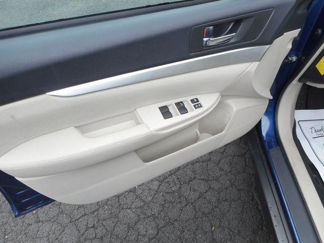 2011 Subaru Outback 2.5i Prem AWP New Windsor, New York 12