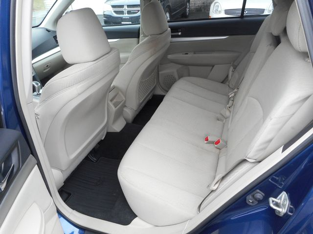 2011 Subaru Outback 2.5i Prem AWP New Windsor, New York 17