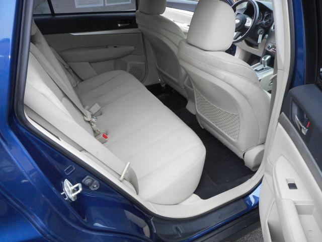 2011 Subaru Outback 2.5i Prem AWP New Windsor, New York 19