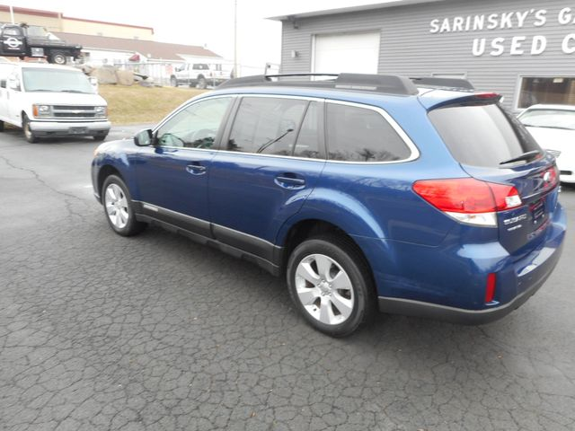 2011 Subaru Outback 2.5i Prem AWP New Windsor, New York 2