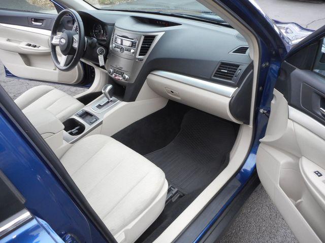 2011 Subaru Outback 2.5i Prem AWP New Windsor, New York 20