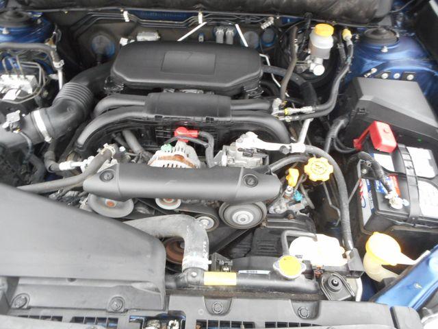 2011 Subaru Outback 2.5i Prem AWP New Windsor, New York 23