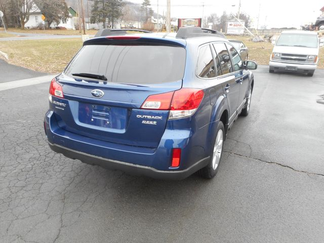 2011 Subaru Outback 2.5i Prem AWP New Windsor, New York 5