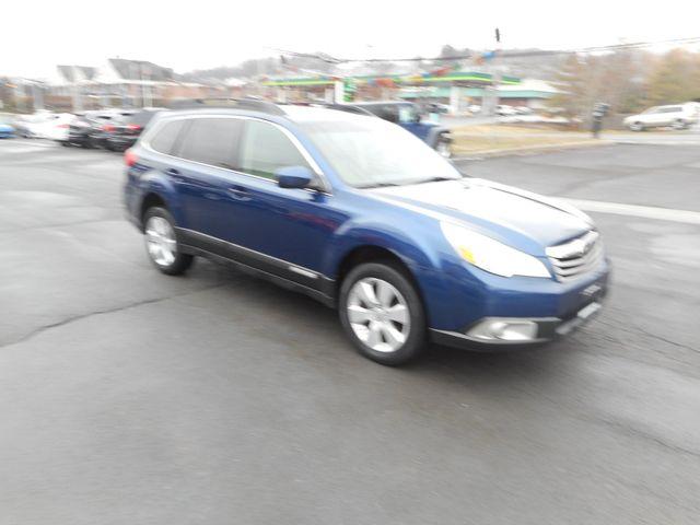 2011 Subaru Outback 2.5i Prem AWP New Windsor, New York 8