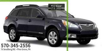 2011 Subaru Outback 2.5i Prem AWP/HK Aud | Pine Grove, PA | Pine Grove Auto Sales in Pine Grove