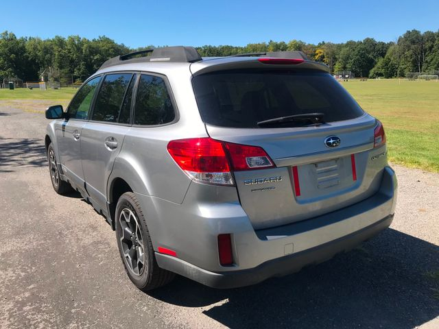 2011 Subaru Outback 2.5i Prem AWP Ravenna, Ohio 2
