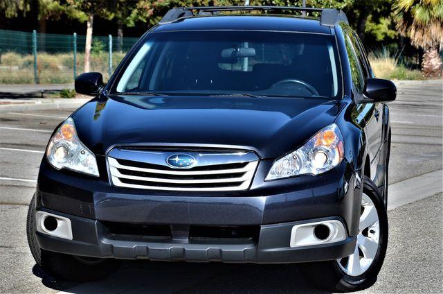 2011 Subaru Outback 2.5i Premium AWD