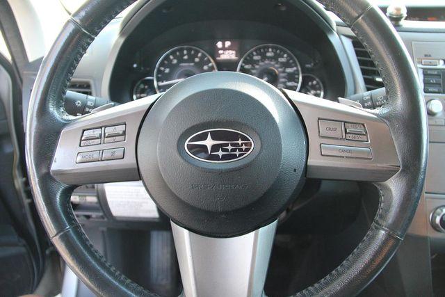2011 Subaru Outback 2.5i Prem AWP Santa Clarita, CA 22