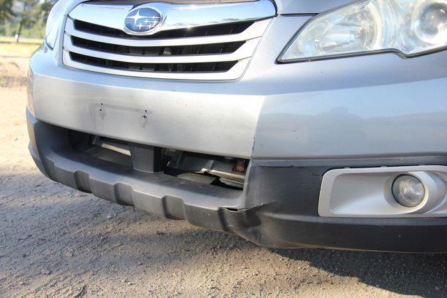 2011 Subaru Outback 2.5i Prem AWP Santa Clarita, CA 26