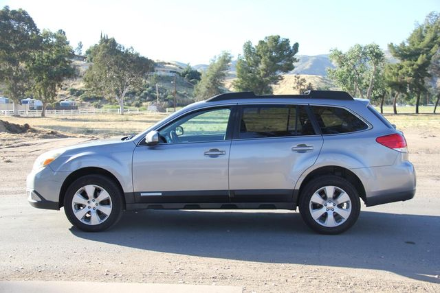 2011 Subaru Outback 2.5i Prem AWP Santa Clarita, CA 11