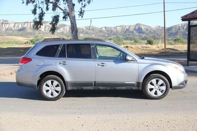 2011 Subaru Outback 2.5i Prem AWP Santa Clarita, CA 12