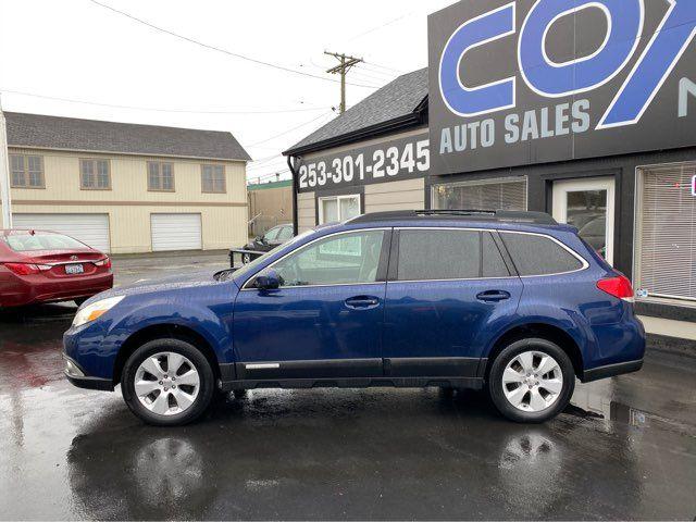 2011 Subaru Outback 2.5i Limited Pwr Moon in Tacoma, WA 98409
