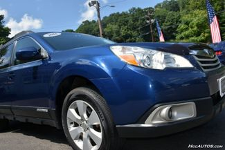2011 Subaru Outback 2.5i Prem AWP Waterbury, Connecticut 10