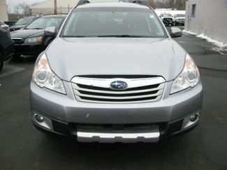 2011 Subaru Outback 36R Limited Pwr Moon  city CT  York Auto Sales  in West Haven, CT