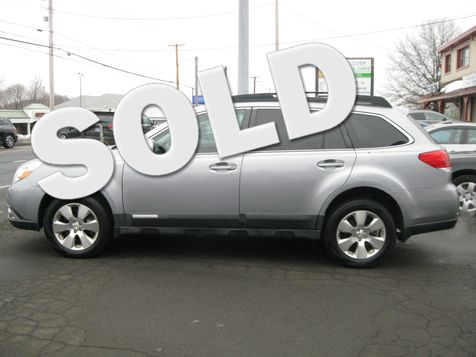 2011 Subaru Outback 3.6R Limited Pwr Moon in West Haven, CT