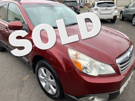 2011 Subaru Outback 2.5i Limited Pwr Moon in West Springfield, MA