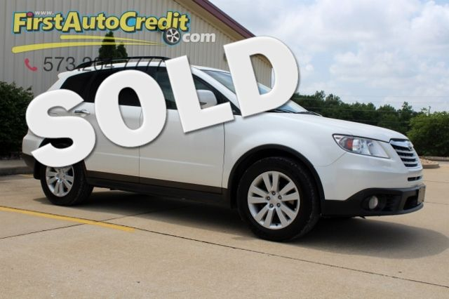 2011 Subaru Tribeca 3.6R Limited in Jackson MO, 63755