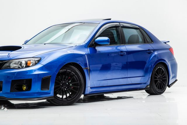 2011 Subaru WRX Limited With Upgrades in , TX 75006