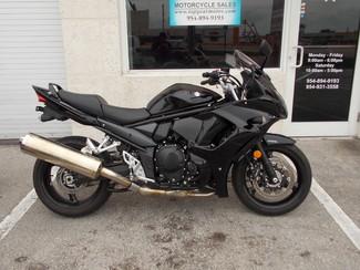 2011 Suzuki GSX1250FA in Dania Beach Florida, 33004