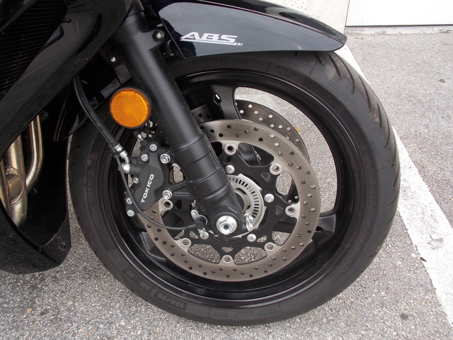 2011 Suzuki GSX1250FA in Dania Beach Florida, 33004