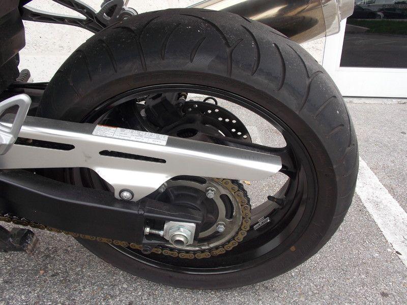 2011 Suzuki GSX1250FA   city Florida  Top Gear Inc  in Dania Beach, Florida