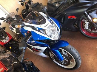 2011 Suzuki GSX-R600 600 | Little Rock, AR | Great American Auto, LLC in Little Rock AR AR