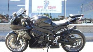 2011 Suzuki GSX-R750 GSX-R750L1 in Killeen, TX 76541