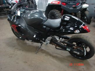 2011 Suzuki GSX1300 Spartanburg, South Carolina