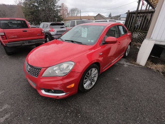 2011 Suzuki Kizashi GTS Sport in Lock Haven, PA 17745